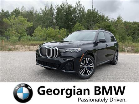 2019 BMW X7 xDrive40i (Stk: B19233) in Barrie - Image 1 of 15