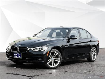 2017 BMW 330i xDrive (Stk: PR7780B) in Windsor - Image 1 of 27
