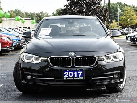2017 BMW 330i xDrive (Stk: PR7780B) in Windsor - Image 2 of 27