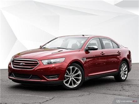 2018 Ford Taurus Limited (Stk: PR0662) in Windsor - Image 1 of 27
