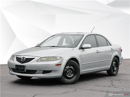 2005 Mazda MAZDA6  (Stk: TR9484) in Windsor - Image 1 of 27
