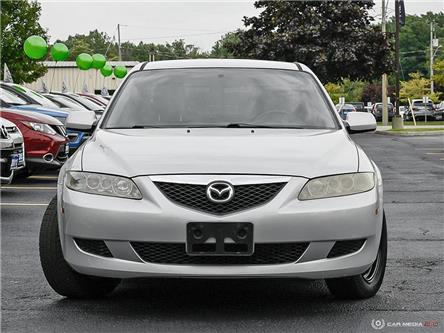 2005 Mazda MAZDA6  (Stk: TR9484) in Windsor - Image 2 of 27