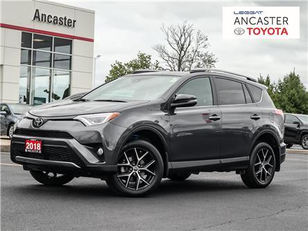 2018 Toyota RAV4  (Stk: 3865) in Ancaster - Image 1 of 28