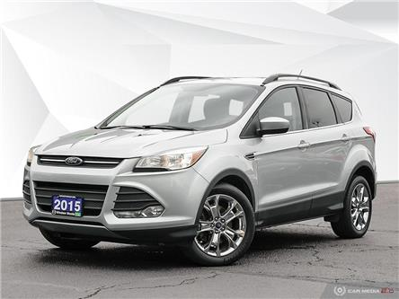 2015 Ford Escape SE (Stk: TR5119) in Windsor - Image 1 of 27