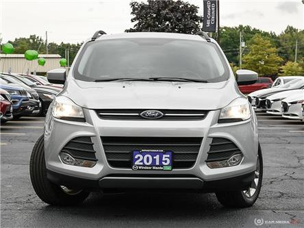 2015 Ford Escape SE (Stk: TR5119) in Windsor - Image 2 of 27
