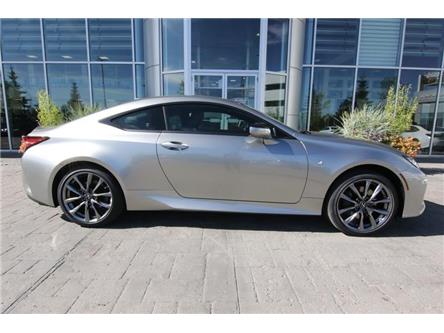 2019 Lexus RC 300 Base (Stk: 190702) in Calgary - Image 2 of 18