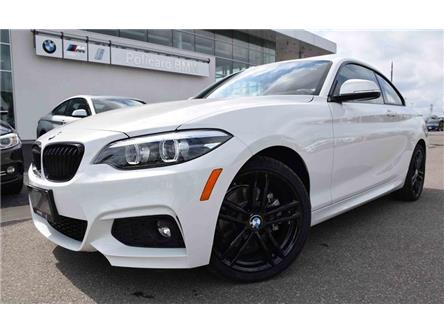 2020 BMW 230i xDrive (Stk: 0E10316) in Brampton - Image 1 of 11