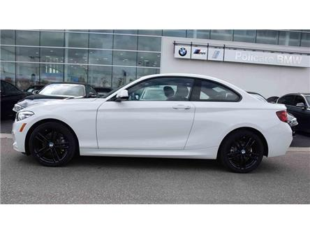 2020 BMW 230i xDrive (Stk: 0E10316) in Brampton - Image 2 of 11