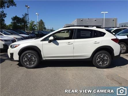 2019 Subaru Crosstrek Touring CVT (Stk: 32892) in RICHMOND HILL - Image 2 of 22