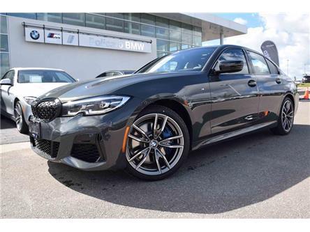 2020 BMW M340 i xDrive (Stk: 0H11041) in Brampton - Image 1 of 12