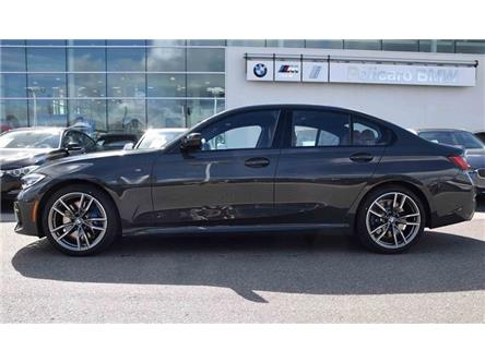 2020 BMW M340 i xDrive (Stk: 0H11041) in Brampton - Image 2 of 12
