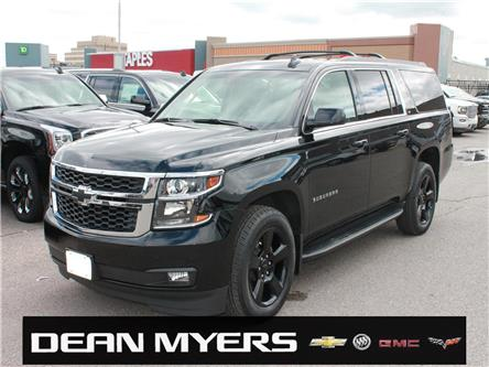 2018 Chevrolet Suburban LT (Stk: C202153) in North York - Image 1 of 22
