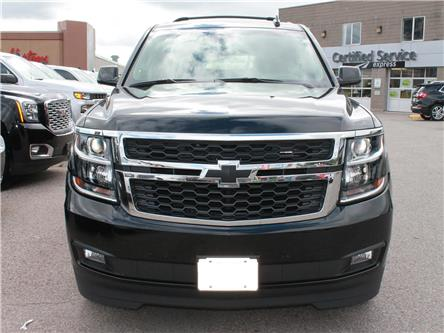 2018 Chevrolet Suburban LT (Stk: C202153) in North York - Image 2 of 22