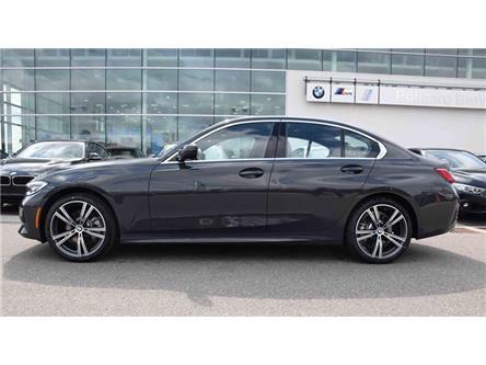 2019 BMW 330i xDrive (Stk: 9J86062) in Brampton - Image 2 of 11