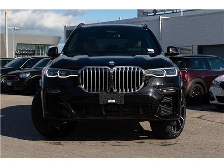 2019 BMW X7 xDrive40i (Stk: 70251) in Ajax - Image 2 of 22