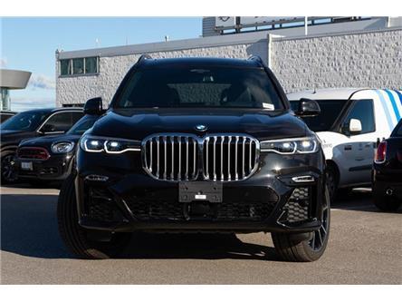 2019 BMW X7 xDrive40i (Stk: 70252) in Ajax - Image 2 of 22