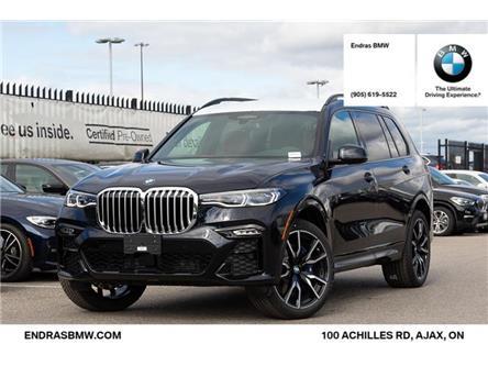2019 BMW X7 xDrive40i (Stk: 70253) in Ajax - Image 1 of 22