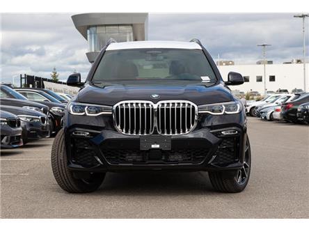 2019 BMW X7 xDrive40i (Stk: 70253) in Ajax - Image 2 of 22