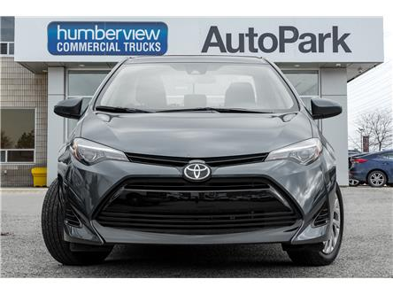 2019 Toyota Corolla LE (Stk: ) in Mississauga - Image 2 of 17
