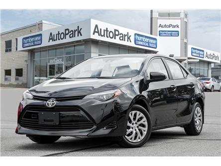 2019 Toyota Corolla LE (Stk: APR5052) in Toronto - Image 1 of 18