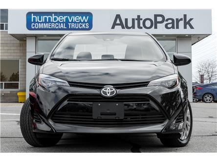 2019 Toyota Corolla LE (Stk: APR5052) in Toronto - Image 2 of 18