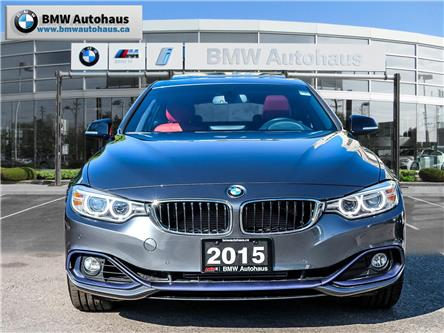 2015 BMW 428i xDrive Gran Coupe (Stk: P9100) in Thornhill - Image 2 of 32