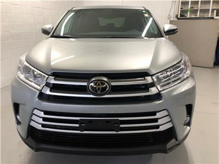 2019 Toyota Highlander LE AWD Convenience Package (Stk: TV314) in Cobourg - Image 2 of 8
