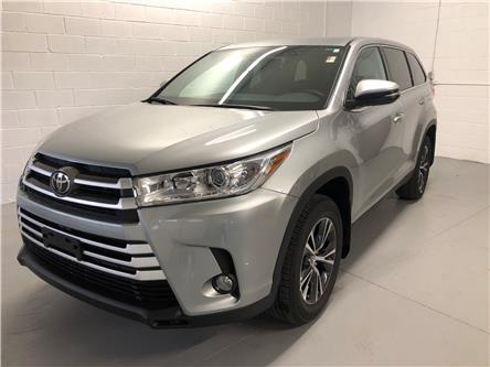 2019 Toyota Highlander LE (Stk: TV314) in Cobourg - Image 1 of 8