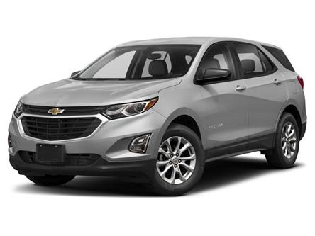 2020 Chevrolet Equinox LS (Stk: T0L009) in Mississauga - Image 1 of 9