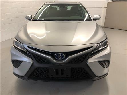 2019 Toyota Camry Hybrid SE (Stk: CV117) in Cobourg - Image 2 of 9