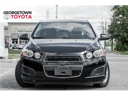 2012 Chevrolet Sonic LT (Stk: 12-09939GT) in Georgetown - Image 2 of 17