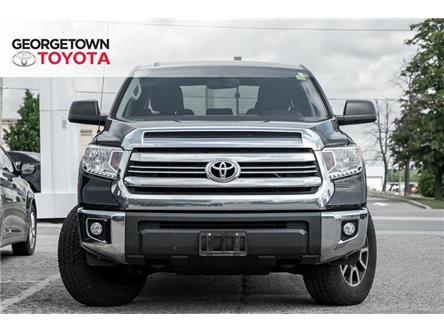 2016 Toyota Tundra SR5 5.7L V8 (Stk: 16-28976GL) in Georgetown - Image 2 of 19