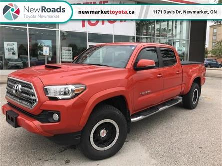 2017 Toyota Tacoma TRD Sport (Stk: 5725) in Newmarket - Image 1 of 27
