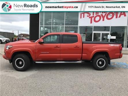2017 Toyota Tacoma TRD Sport (Stk: 5725) in Newmarket - Image 2 of 27