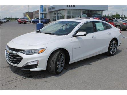 2019 Chevrolet Malibu Premier (Stk: 17938) in Carleton Place - Image 1 of 26