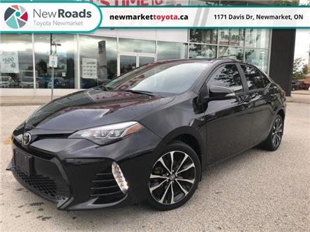 2017 Toyota Corolla SE (Stk: 346131) in Newmarket - Image 1 of 25