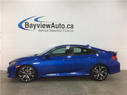 2017 Honda Civic Si (Stk: 35549W) in Belleville - Image 1 of 20