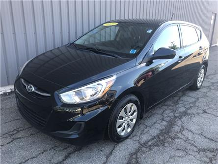 2015 Hyundai Accent GL (Stk: N559A) in Charlottetown - Image 1 of 14