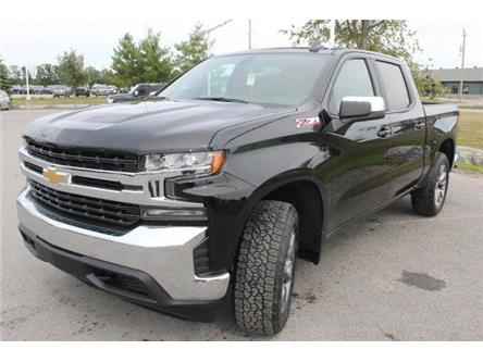 2020 Chevrolet Silverado 1500 LT (Stk: 22745) in Carleton Place - Image 1 of 19