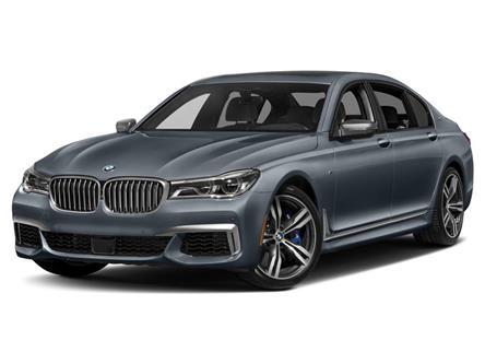 2018 BMW M760 Li xDrive (Stk: O12430) in Markham - Image 1 of 9