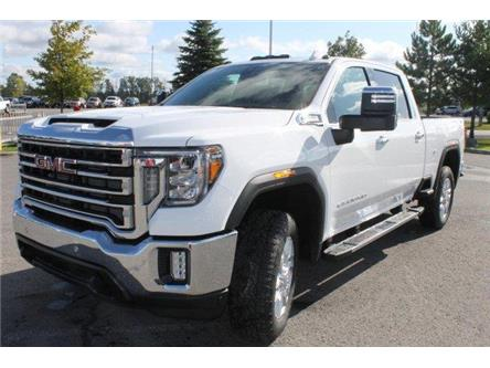 2020 GMC Sierra 2500HD SLT (Stk: 30725) in Carleton Place - Image 1 of 20