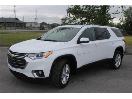 2020 Chevrolet Traverse LT (Stk: 111502) in Carleton Place - Image 1 of 26
