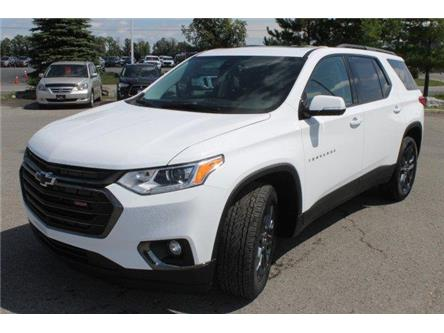 2020 Chevrolet Traverse RS (Stk: 35826) in Carleton Place - Image 1 of 20