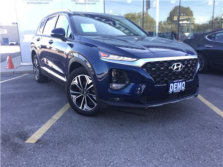 2019 Hyundai Santa Fe Ultimate 2.0 (Stk: 7864H) in Markham - Image 2 of 30
