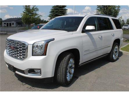 2020 GMC Yukon Denali (Stk: 17822) in Carleton Place - Image 1 of 22