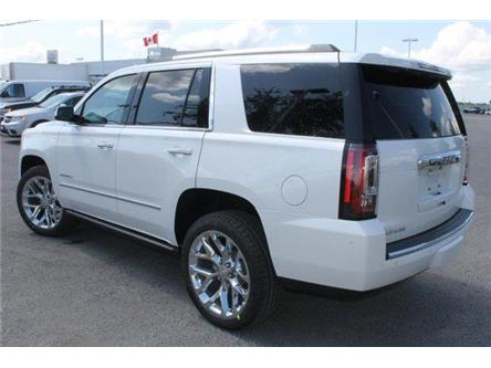 2020 GMC Yukon Denali (Stk: 17822) in Carleton Place - Image 2 of 22