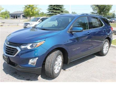 2020 Chevrolet Equinox LT (Stk: 115374) in Carleton Place - Image 1 of 20