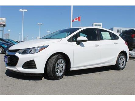 2019 Chevrolet Cruze LS (Stk: 49868) in Carleton Place - Image 1 of 22