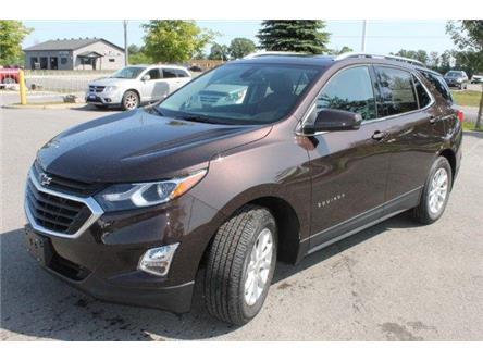 2020 Chevrolet Equinox LT (Stk: 114476) in Carleton Place - Image 1 of 20