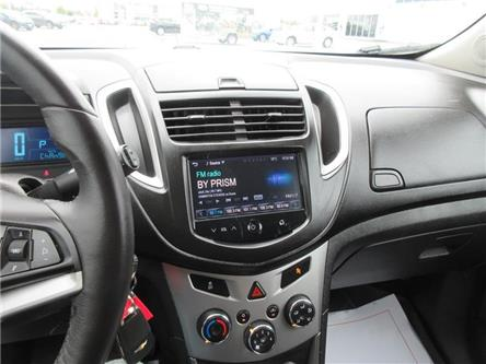 2014 Chevrolet Trax 2LT (Stk: K14925A) in Ottawa - Image 2 of 17